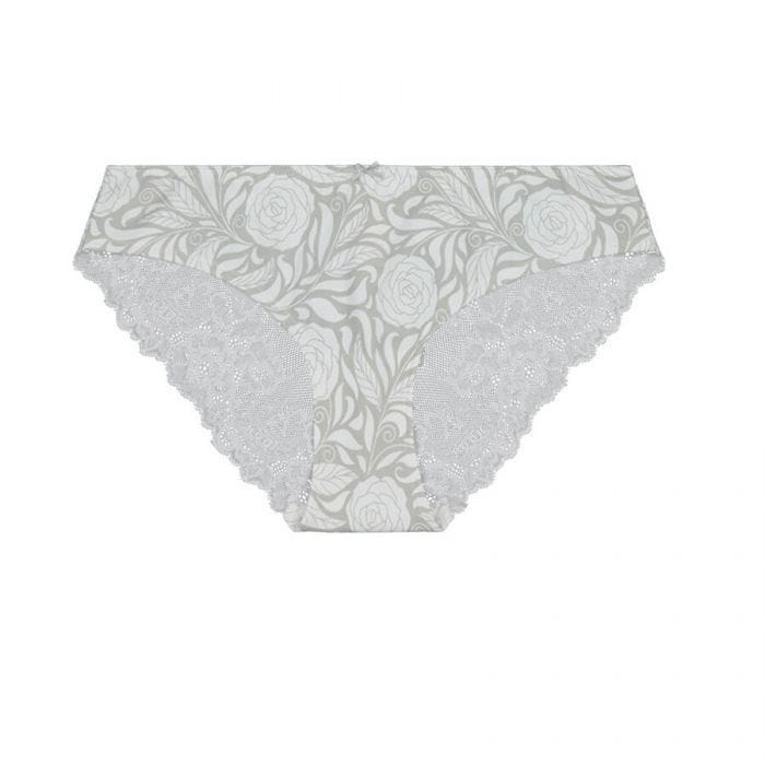 Underwire Bra - Enhanced Support - Signature Print in Ice Rose Product Detail